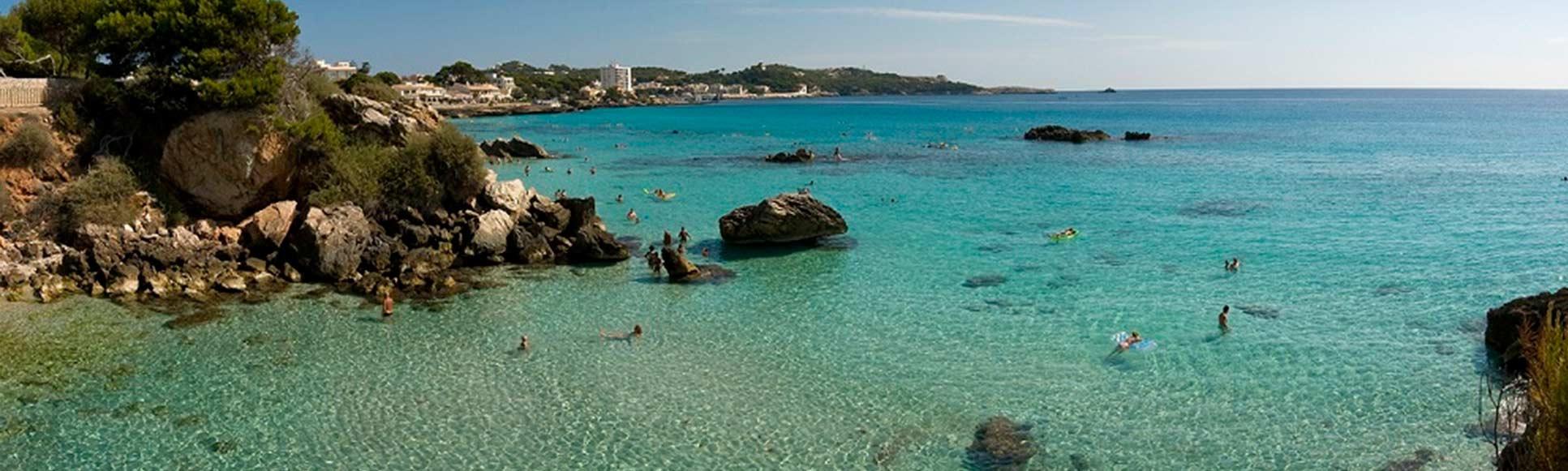 Na Forana Hotel 4 In Cala Ratjada Mallorca Balearische Inseln