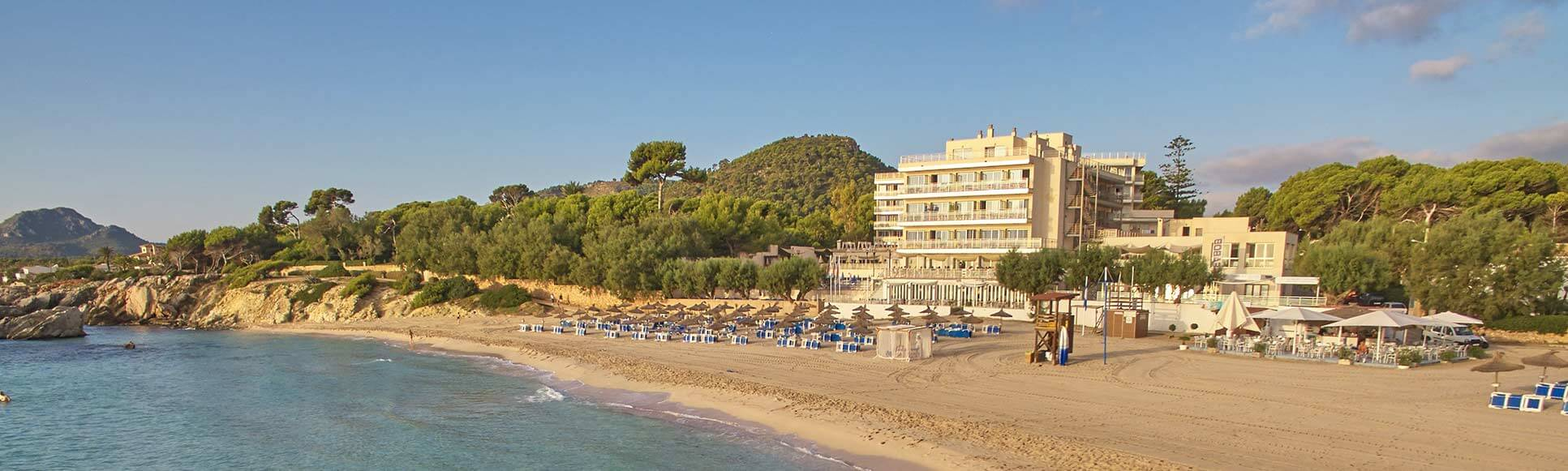 Hotel Na Forana Playa Mallorca